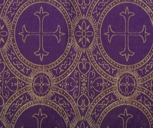 church_fabric_purple_gold_metallic