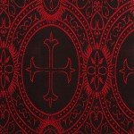 church_fabric_black_red